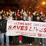 Chicago Nurses Host Town Hall on Safe Staffing Bill