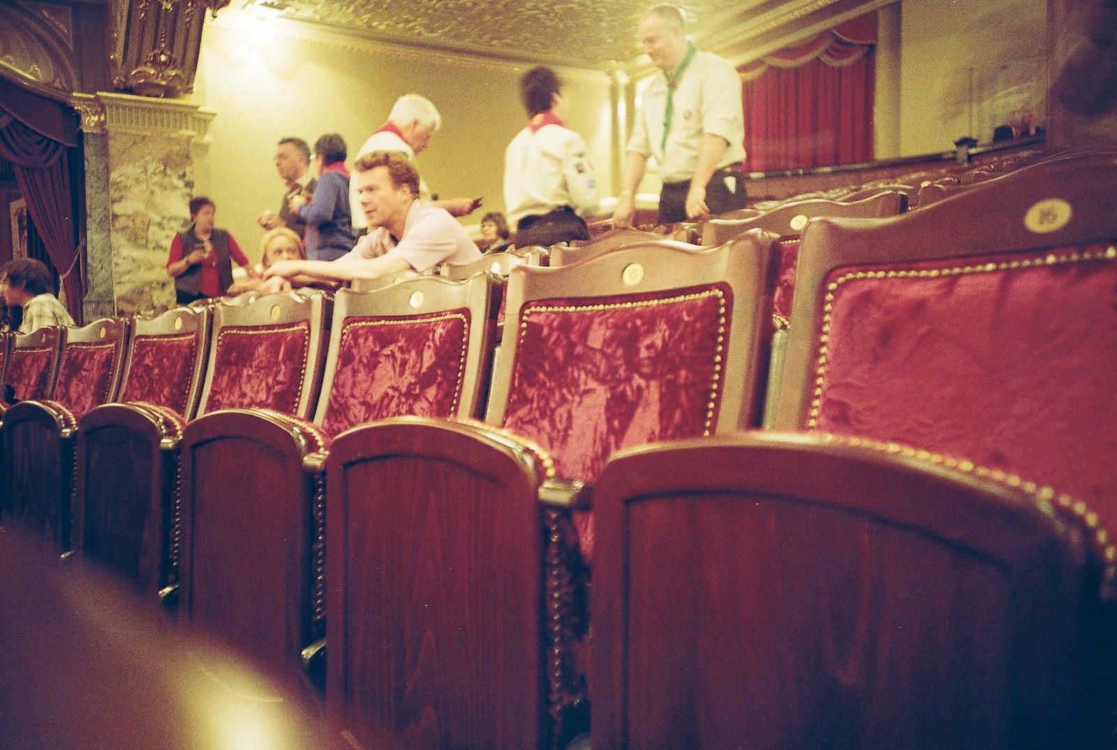 Kursaal Kershaw