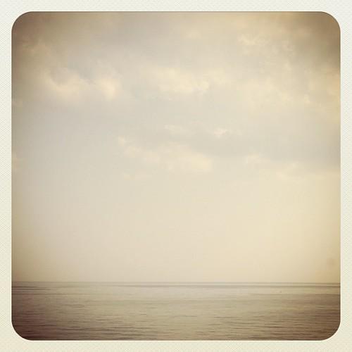 悠久の周防灘 (the everlasting Suo sea)