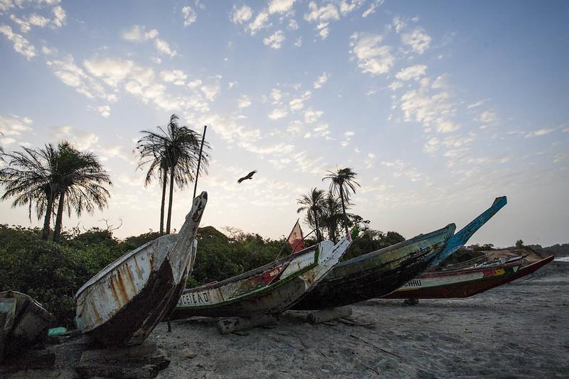 Guinea-Bissau 2013