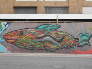 Downtown Adventure- Street Art (2)