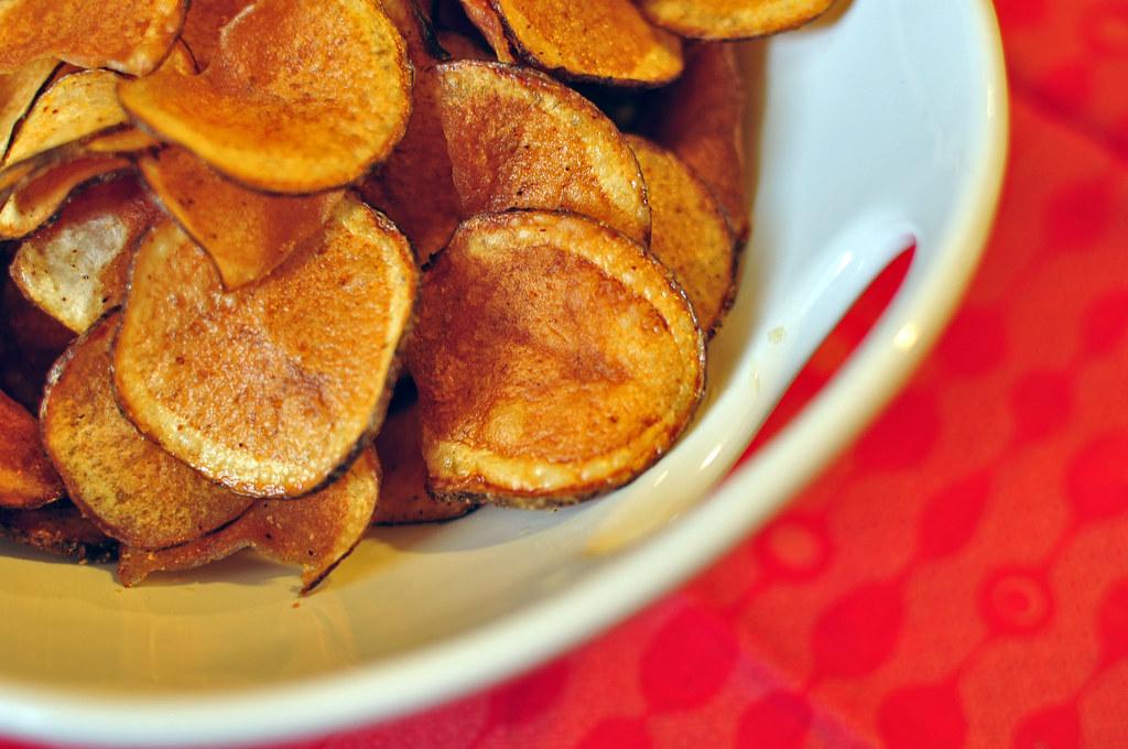 Potato Chips 7