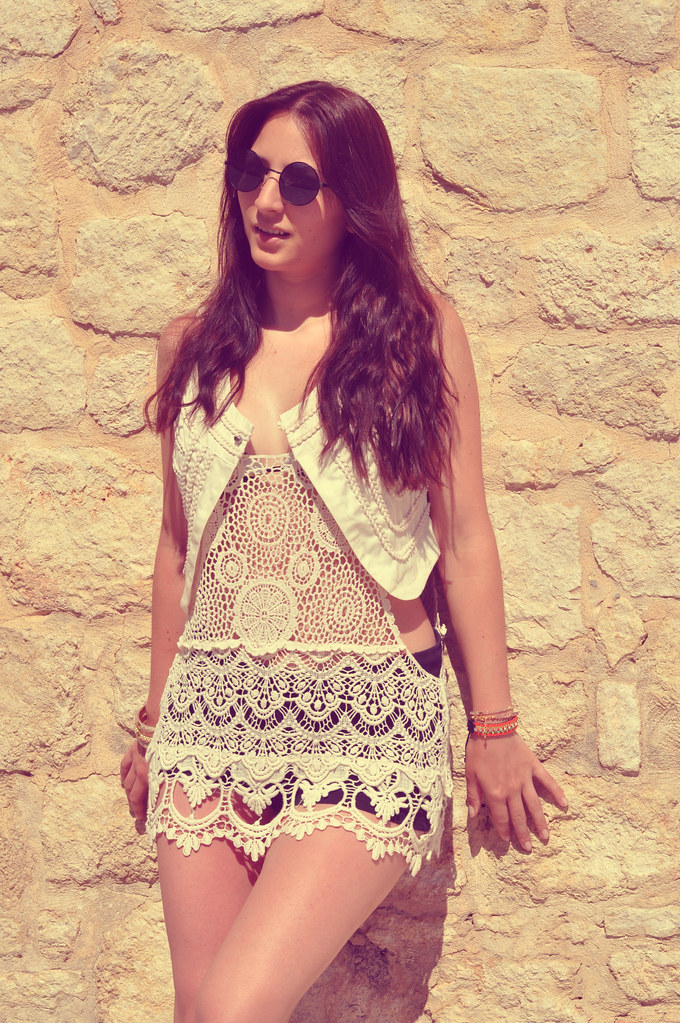hippy beach outfit 1