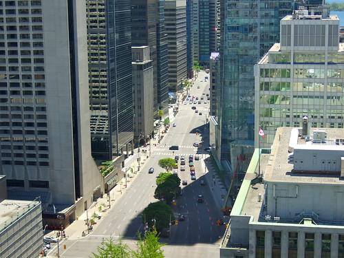 James Toronto Pics