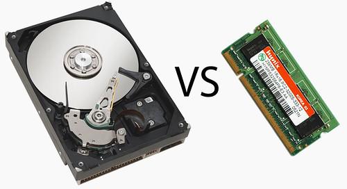 HDD_VS_RAM