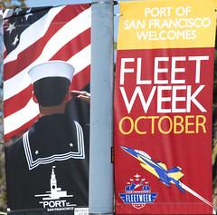 San Francisco Fleet Week 2014