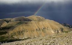 Monte Amaro per valle Acquaviva