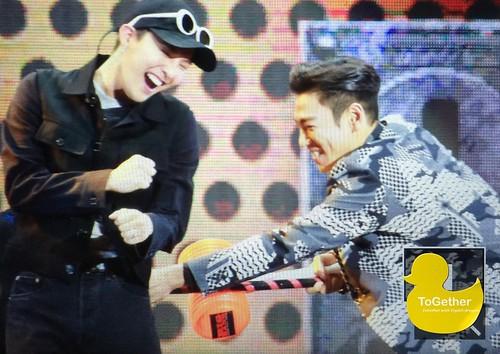 Big Bang - Made V.I.P Tour - Dalian - 26jun2016 - ToGether_TG - 09