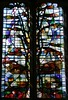 Elveden, Suffolk, St Andrew and St Patrick, window by Lawrence Lee