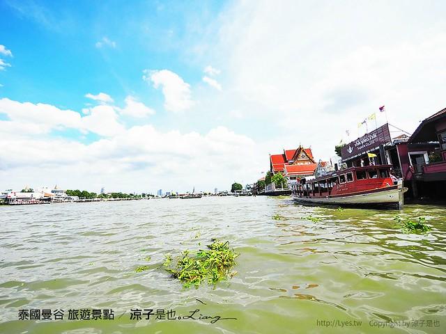 泰國曼谷 旅遊景點 207