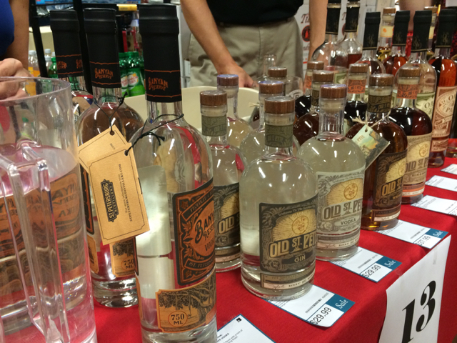 ABC Fine Wine and Spirits Tasting 2