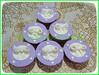 Cupcake pita