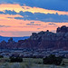 Canyonlands Sunset by NaturalLight
