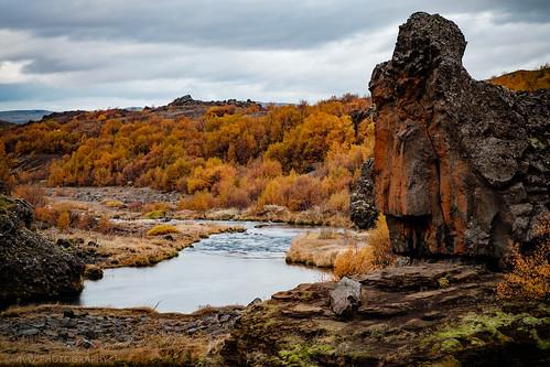 suã°urland ijsland isl iceland landschap landscape oktober october herfst autumn