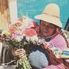 o desabrochar de uma flor e o ensinar a caminhar. gracias Taita :bouquet::fire: