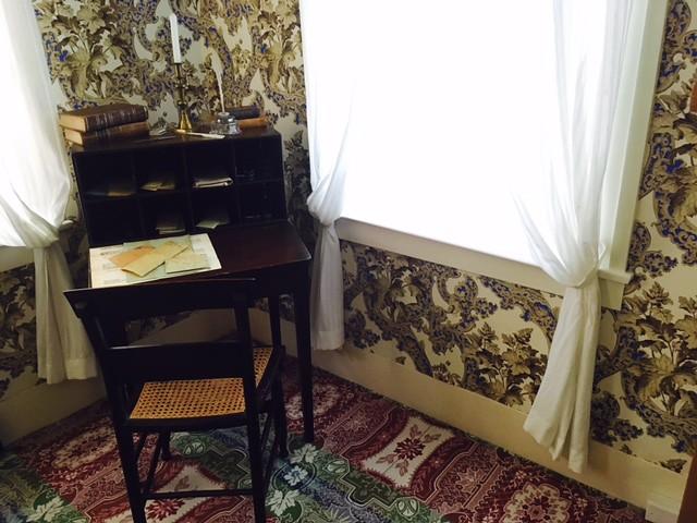 lincolnsbedroom