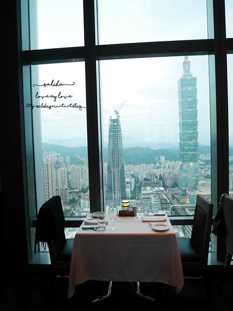 台北101夜景景觀餐廳推薦莫爾頓牛排館 Morton's The Steakhouse (3)