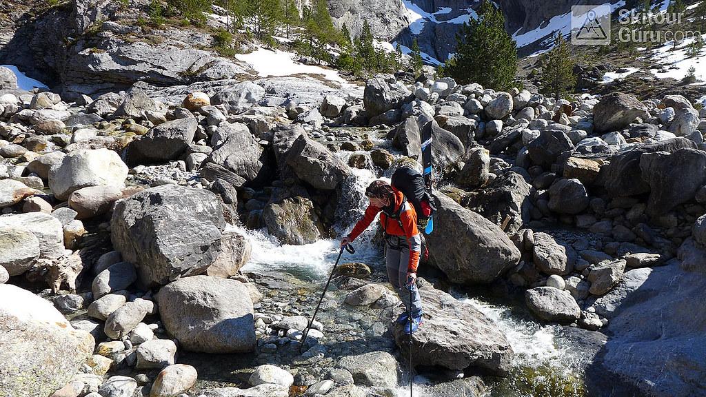 Rosenhorn (day 5, h.r. Swiss Glacier) Berner Alpen / Alpes bernoises Switzerland photo 38