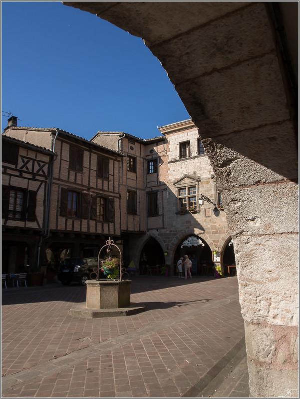 PBVF 87 Castelnau de Montmiral 30091016106_0dd7dc9c45_c