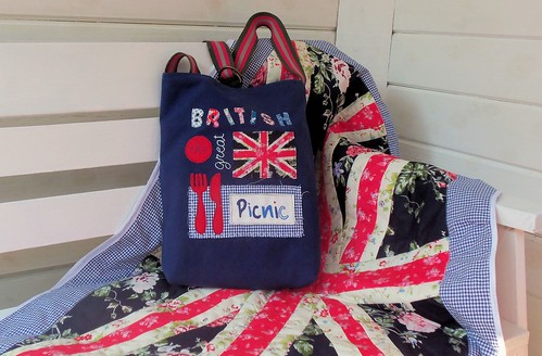 Great British Picnic