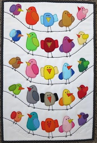 """The Birds"""