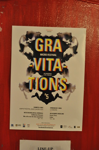 Gravitations #5 by Pirlouiiiit 05052013