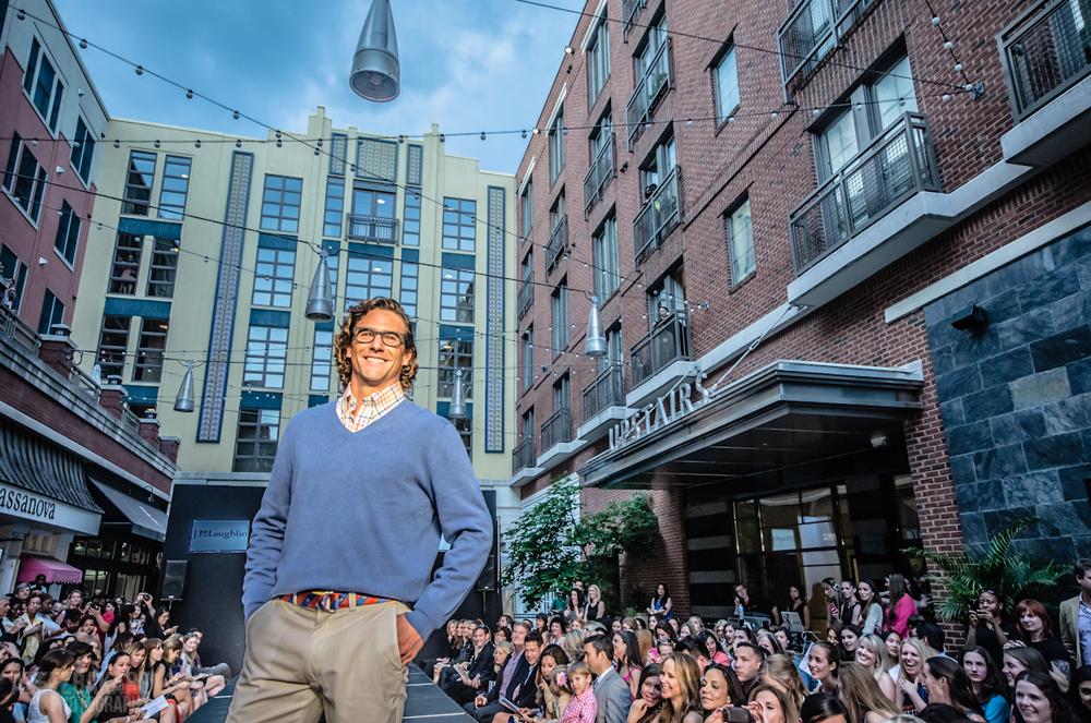 Front Row Fashion Show Bethesda