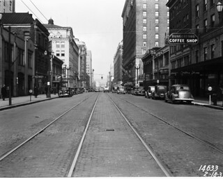 Fourth Avenue, 1937