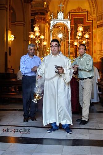 Processó del Corpus 1 by ADRIANGV2009
