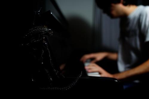 """240/365 - """"Alien(ation)"""" nr.28 by Luca Rossini"""