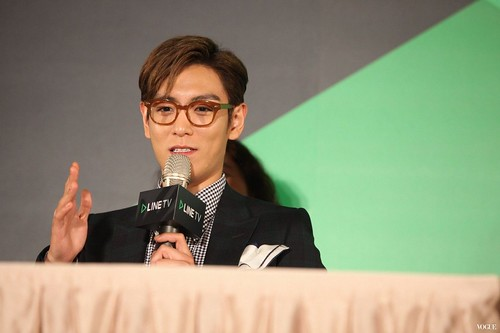 TOP Press Con Taiwan 2015-11-06 by Vogue Taiwan (19)