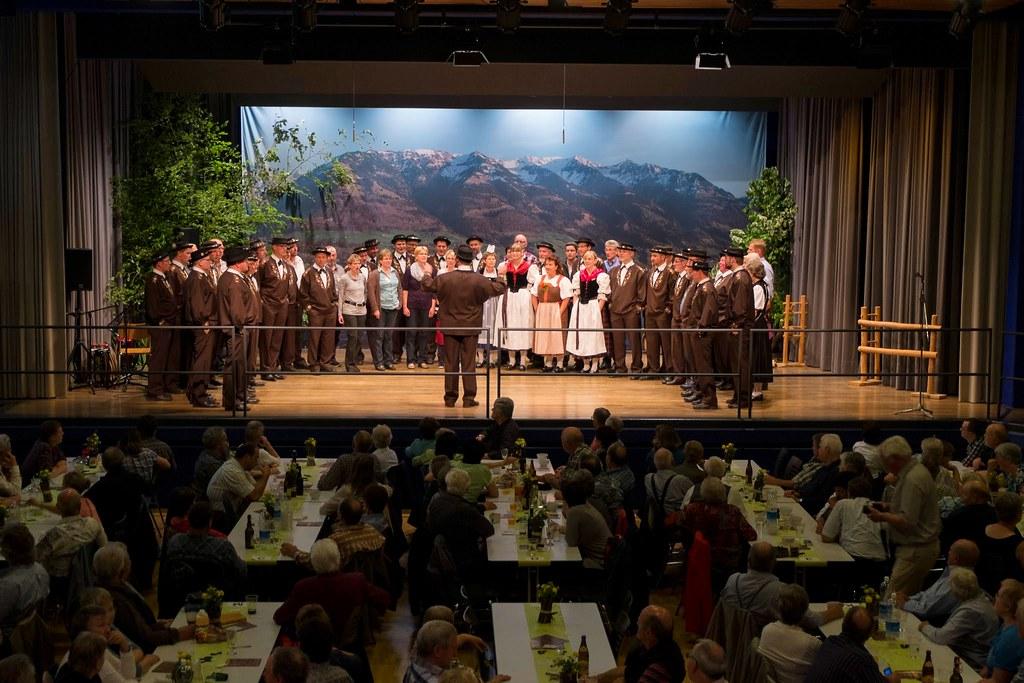 Jubiläumskonzert 2014