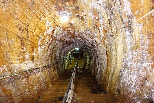 Bekas tambang batubara Sawahlunto, Lubang Mbah Suro.