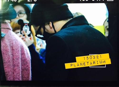 Big Bang - Incheon Airport - 21mar2015 - Seung Ri - Planetarium_SR - 03