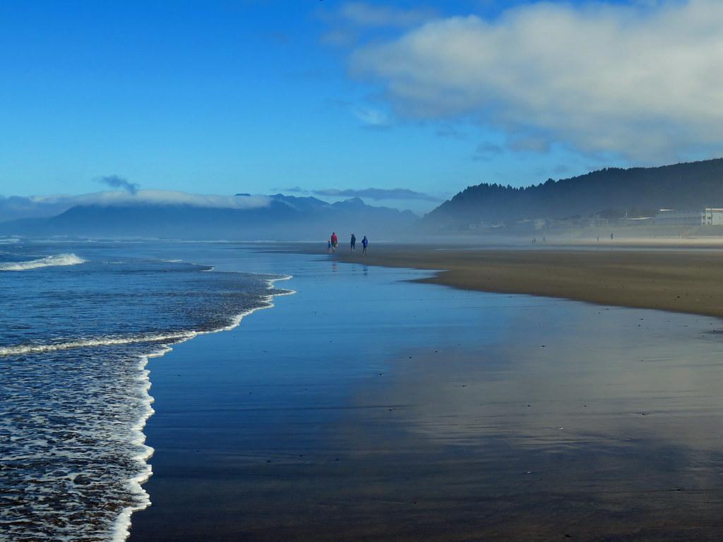 Sea Haven Motel Rockaway Oregon