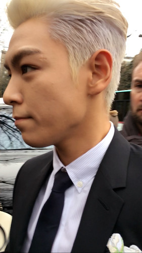 TOP - Dior Homme Fashion Show - 23jan2016 - 1845495291 - 31
