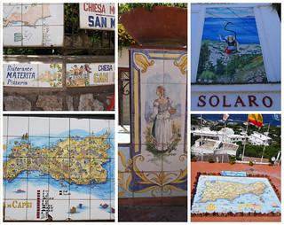 Capri kerámiák 2