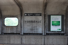 Yorkdale Station