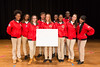 15 September 2016, City Year Washington, DC's opening day ceremony.