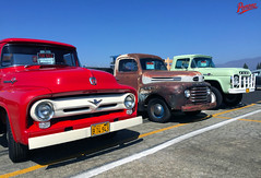 Ford Truck Lineup!