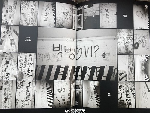 BIGBANG A to Z Collection Photobook 2016 (24)