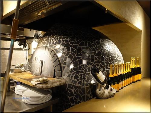 Photo:2016-09-15_T@ka.の食べ飲み歩きメモ(ブログ版)_コリドー街の中にある素敵テラス席のある店【銀座】レ ブレッツェ_09 By:logtaka