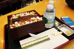 Mitsuwa Lunchdate