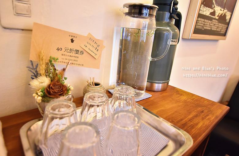 台中甜點小麥果子 Komugi日式果子專賣06