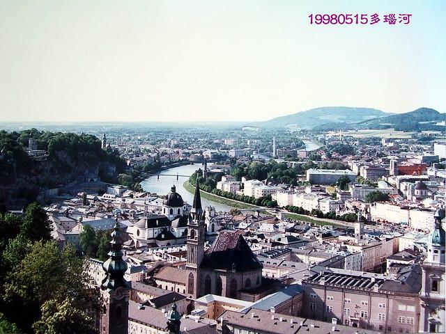 199805 15多瑙河IMG_0063, Canon POWERSHOT G1