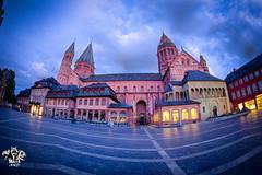 Mainz Dome