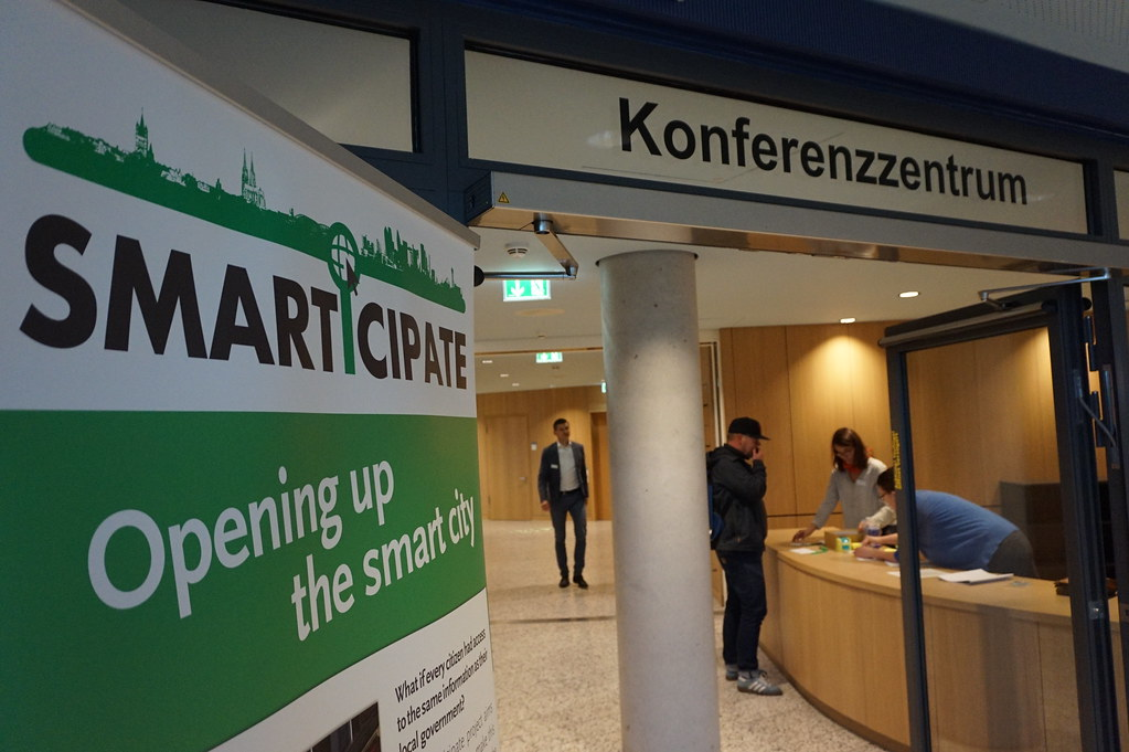 Smartathon - Free and Hanseatic City of Hamburg