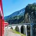Landwasser Viaduct - Graubünden - Switzerland by Felina Photography, tornando in Ticino :-)