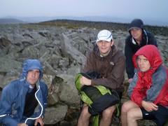 Welsh 15 Peaks