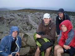 Welsh 15 Peaks Image